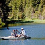 Liftime Sport Fisher Kayak