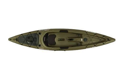 kayak-sun-dolphin journey